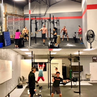 Workout – Wednesday 02/28/2018