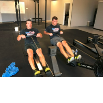 Workout – Tuesday 02/05/2019