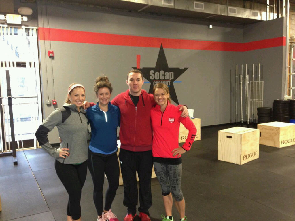 Workout – Wednesday 07/17/2019