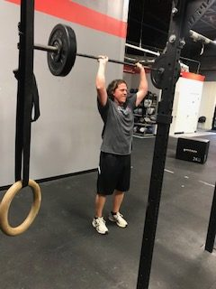 Workout – Friday 09/20/2019