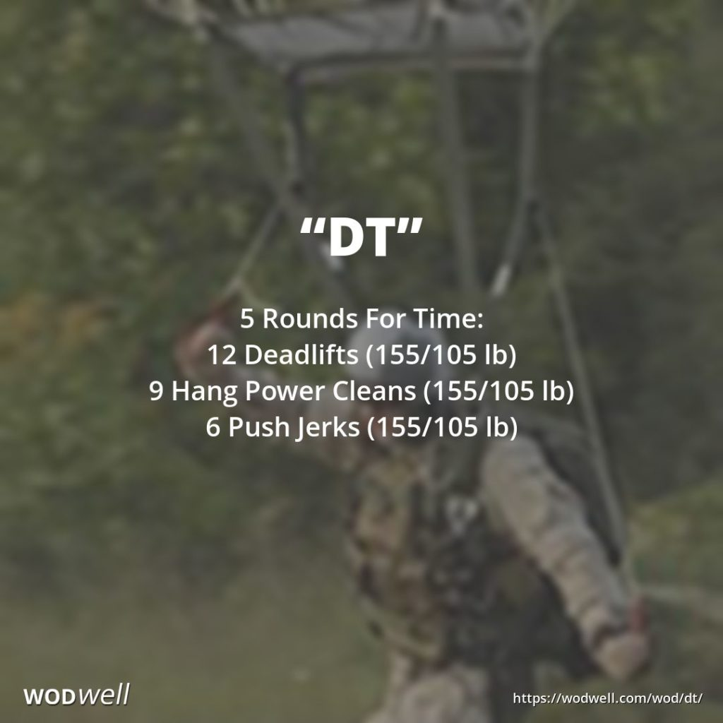 Workout – Tuesday 09/24/2019